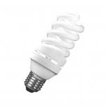 لامپ کم مصرف 15 وات با پایه E27 نور