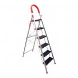 نردبان شش پله آروا مدل 4753