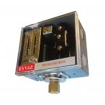 سوئیچ کنترل فشار 1 تا 10 بار عیوض مدل PSHT1