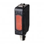 سنسور نوری یک طرفه آینه ای سه سیمه PNP با تغذیه 24-12 ولت DC و فاصله تشخیص 3 متری BJ3M آتونیکس