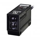 سنسور نوری رفلکتوری سه سیمه NPN با تغذیه 24-12 ولت DC و فاصله تشخیص 1 متری BM1M آتونیکس