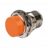 سنسور القایی دو سیمه کانکتوری کنتاکت بسته با تغذیه 30-15 ولت DC و فاصله تشخیص 15 میلی متری PRCM30 آتونیکس