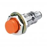 سنسور القایی دو سیمه کانکتوری کنتاکت بسته با تغذیه 30-15 ولت DC و فاصله تشخیص 8 میلی متری PRCM18 آتونیکس