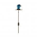 لول ترانسمیتر مایعات استنلس استیل 304 اتصال فلنجی  0 تا 30 سانتیمتر عیوض مدل LT-33