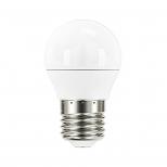لامپ ال ای دی حبابی 5 وات P45 شفاف نور