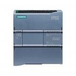پی ال سی S7 1200 زیمنس مدل CPU 1211C تغذیه 24v DC با خروجی رله ای