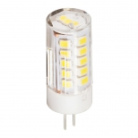 لامپ 3 وات 12 ولت پایه G4 نور