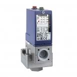 سوئیچ فشار 0 تا 4 بار دو آستانه تک کنتاکت اشنایدرالکتریک مدل XMLB004A2S11