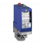 سوئیچ فشار 0 تا 20 بار دو آستانه تک کنتاکت اشنایدرالکتریک مدل XMLB020A2S11