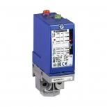 سوئیچ فشار 0 تا 160 بار دو آستانه تک کنتاکت اشنایدرالکتریک مدل XMLB160D2S11