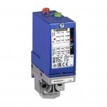 سوئیچ فشار 0 تا 300 بار دو آستانه تک کنتاکت اشنایدرالکتریک مدل XMLB300D2S11