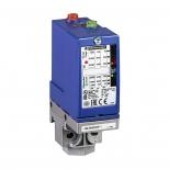 سوئیچ فشار 0 تا 500 بار دو آستانه تک کنتاکت اشنایدرالکتریک مدل XMLB500D2S11