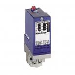 سوئیچ فشار 0 تا 35 بار تک آستانه تک کنتاکت اشنایدرالکتریک مدل XMLA035A2S11