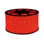 ریسه شلنگی قرمز تراکم 120 آرام الکتریک مدل 2835-120D RED