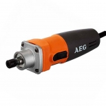 فرز انگشتی گلو کوتاه برقی آ.ا.گ مدل GS500E