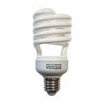 لامپ کم مصرف 26 وات نور