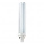 لامپ 26 وات PL-C دو پین نور
