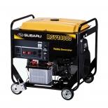 موتور برق بنزینی 12 کاوا روبین مدل RGV14000