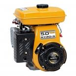 موتور تک بنزینی 5 اسب بخار روبین مدل EY20