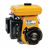 موتور تک بنزینی 5 اسب بخار روبین مدل EY20DJ
