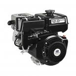 موتور تک بنزینی 12 اسب بخار روبین مدل EX35