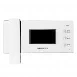 گوشی تصویری 4.3 اینچ سفید الکتروپیک مدل 1096