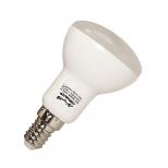 لامپ ال ای دی حبابی 6 وات R50 نور