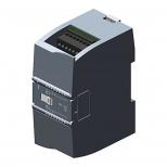کارت ورودی دیجیتال S7 1200زیمنس مدل SM 1222با 8 خروجی دیجیتال با تغذیه 24ولت