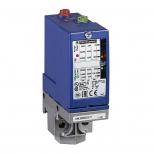 سوئیچ فشار 0 تا 10بار دو آستانه تک کنتاکت اشنایدرالکتریک مدل XMLB010A2S11