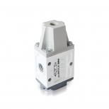شیر سیگنال تک، کنترل جهت پنوماتیک 3/2 سایز 1/4  اف ام اس مدل 3203H-Y
