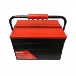 جعبه ابزار فلزی اتوماتیک 30 سانت 3 طبقه رونیکس مدل RH-9171