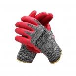 دستکش ایمنی ضد برش آروا مدل 8415