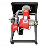 مشعل گازوئیل سوز 180000 هوفمات ایران مدل SL1M/K2