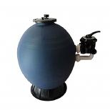 فیلتر شنی تصفیه آب 15 مترمکعب بر ساعت هایواتر مدل HW270S