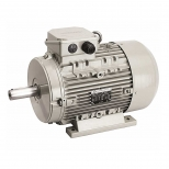 الکتروموتور سه فاز 3 کیلووات 3000 دور فریم آلومینیومی الکتروژن
