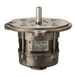 الکتروموتور مشعلی گازی و گازوئیلی 120 وات الکتروژن سری HA