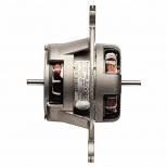 الکتروموتور هود دو سر شفت با فلنج 44 وات الکتروژن مدل 33441A