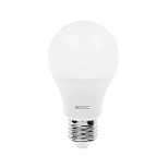 لامپ LED حبابی 6 وات آفتابی سری A50 ای دی سی