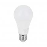لامپ LED حبابی 7 وات سفید سری A55 ای دی سی