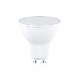 لامپ هالوژن پایه استارتی 6 وات طلق دار آفتابی ای دی سی