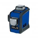 تراز لیزری 360 درجه هیوندای مدل 3D-600