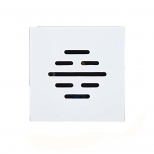 صفحه ملودی سفید پارت الکتریک مدل آذین
