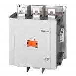 کنتاکتور500 آمپر 265 کیلو وات بوبین 220 ولت AC ال اس