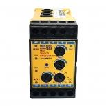 کنترل فاز + کنترل بار برنا الکترونیک