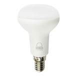 لامپ 7 وات آفتابی بروکس مدل انعکاسی