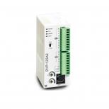 کارت پردازشگر DVP-SA2 دلتا با 12 ورودی و خروجی ترانزیستوری