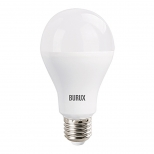 لامپ حبابی 25 وات مهتابی بروکس
