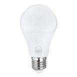 لامپ حبابی 10 وات مهتابی بروکس