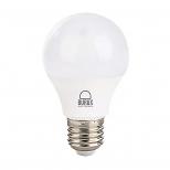 لامپ حبابی 7 وات مهتابی بروکس