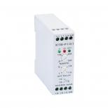 رله کنترل فاز کتابی میکرومکس الکترونیک مدل KTB-P101
